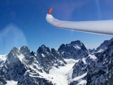 Towards Glacier Blanc - French Alps